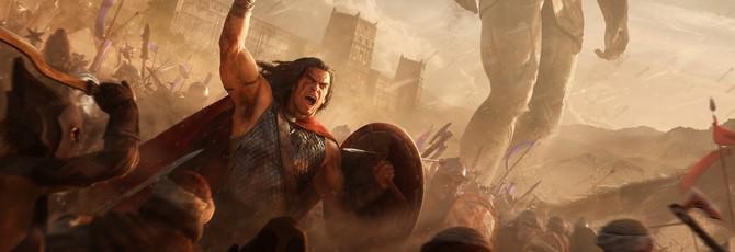 Системные требования и новая дата релиза Conan Unconquered