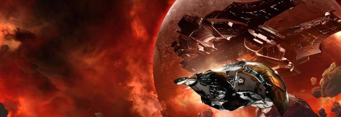 Кинематографический трейлер расширения Invasion для EVE Online