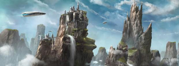 SWToR - Первый тизер и скриншоты DLC Rise of the Hutt Cartel