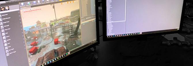 Как стать разработчиком видеоигр - Интервью с левел-дизайнером Gunfire Games