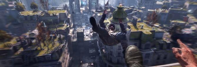 Dying Light 2 разрабатывают на усовершенствованном движке оригинала
