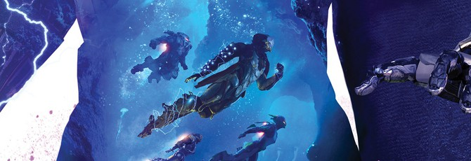 Сотрудник BioWare: твиттер Anthem не обновляется, чтобы не провоцировать игроков