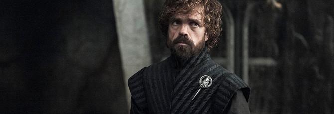 """Количество диалогов в """"Игре престолов"""" сократилось до минимума в последнем сезоне"""