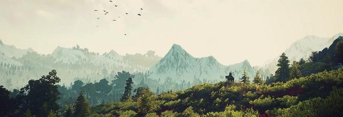 Слух: The Witcher 3 выйдет на Nintendo Switch в сентябре