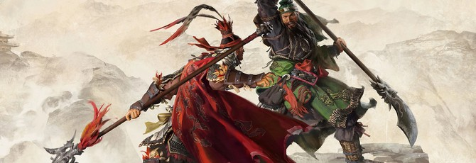 Total War: Three Kingdoms крайне популярна в Китае