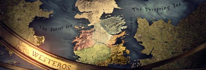 """Игрок создает модификацию для Imperator: Rome в стиле """"Игры престолов"""""""