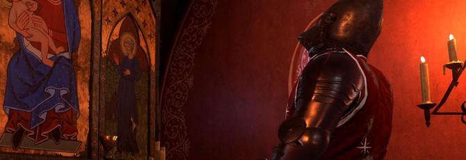 Для Kingdom Come: Deliverance вышло финальное дополнение — A Woman's Lot
