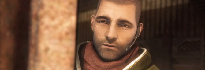 Утечка: название новой части Red Faction появилось на сайте Nvidia