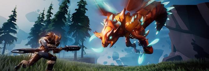 Dauntless достигла более 6 миллионов зарегистрированных игроков