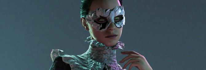Клан Малкавиан появится в Vampire: The Masquerade - Bloodlines 2