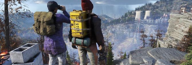 Гайд по Fallout 76: как получить первый рюкзак и где найти модификации