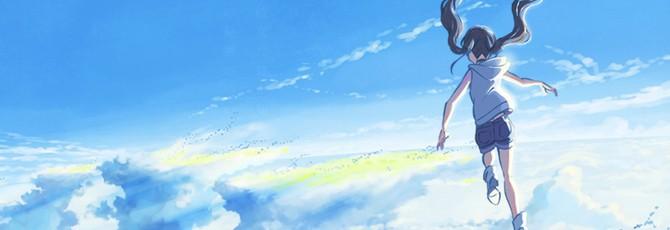 """Второй трейлер """"Дитя погоды"""" — нового аниме от Макото Синкая"""