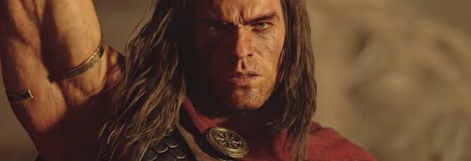 Релизный трейлер стратегии Conan Unconquered