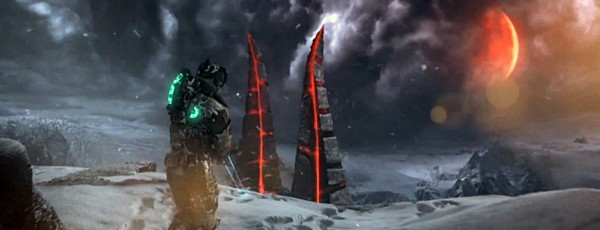 Победи страх - Рекламный трейлер Dead Space 3