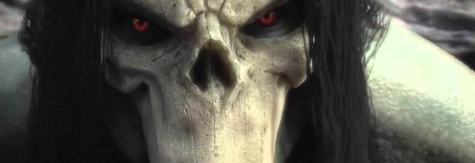 На сайте E3 появилось упоминание новой Darksiders