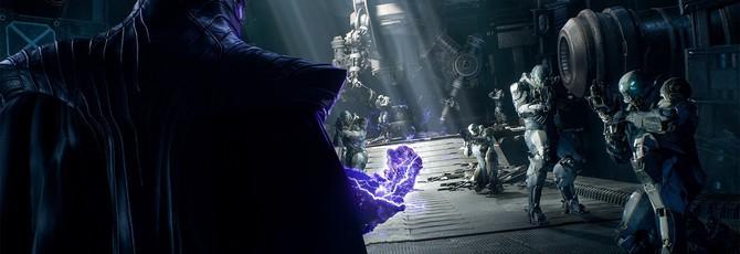 """BioWare сообщила подробности ивента """"Катаклизм"""" для Anthem"""
