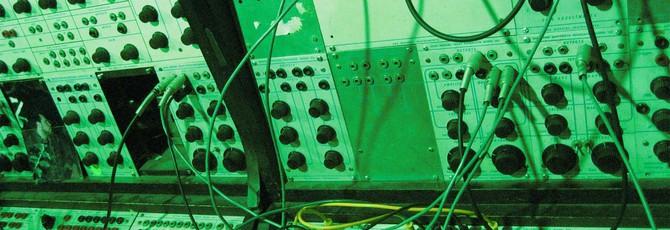Восстановленный синтезатор отправил любителя музыки в девятичасовой ЛСД-трип