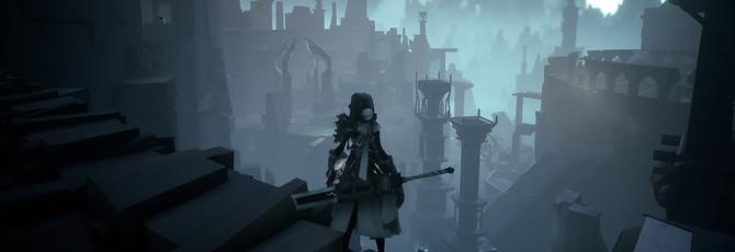 Экшен Shattered - Tale of the Forgotten King в стиле Dark Souls появится в раннем доступе 4 июня