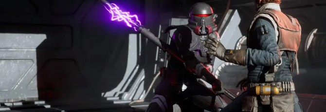 СМИ: Сражения в Star Wars Jedi: Fallen Order напоминают Sekiro: Shadows Die Twice