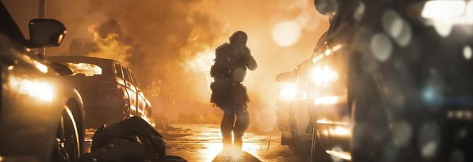 Музыку Call of Duty: Modern Warfare напишет композитор Assassin's Creed Origins и Anthem