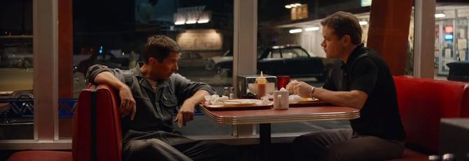 """Первый трейлер """"Ford против Ferrari"""" — фильма с Мэттом Дэймоном и Кристианом Бейлом"""