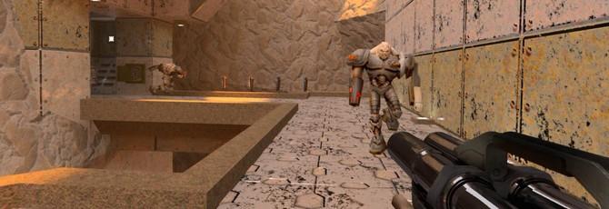Системные требования RTX-версии Quake 2