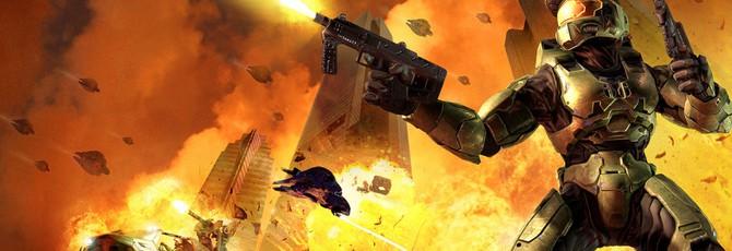 """Сериал Halo возьмет все лучшее от """"Игры Престолов"""""""