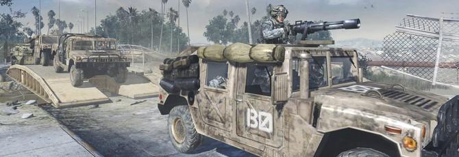 Activision и производитель автомобилей Humvee продолжают судиться
