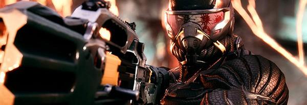 Семь Чудес Crysis 3: Эпизод 5 – Идеальное Оружие