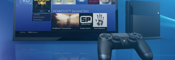 Sony начала бету прошивки PS4 с улучшенным соединением голосового чата