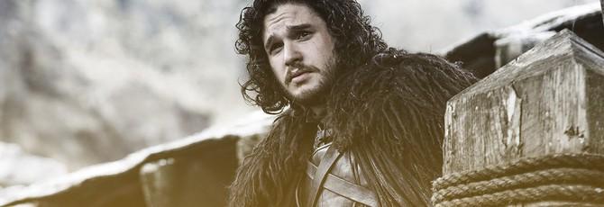 """""""Игра престолов"""": Согласно истории Таргариенов, Джону Сноу было не суждено стать королем"""