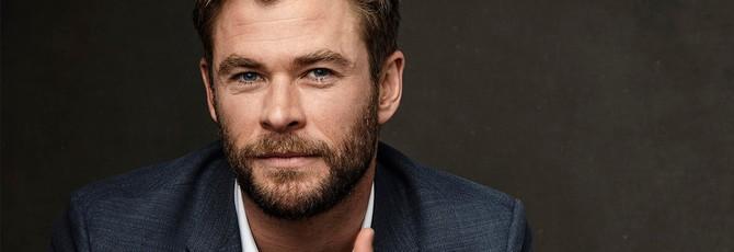 """Крис Хемсворт взял перерыв в съемках после """"Мстители: Финал"""" ради семьи и детей"""