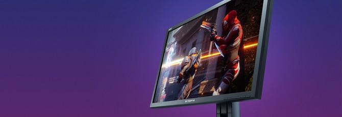 Windows 10 получила функцию переменной частоты обновления для игр