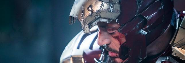 Новый тизер и постер Iron Man 3