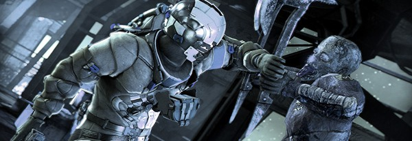 Сюжетный трейлер Dead Space 3