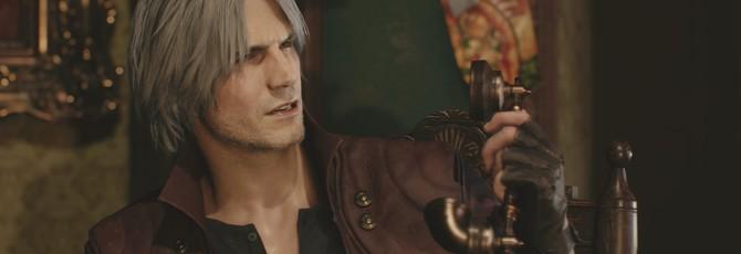 Гейм-директор Devil May Cry 5 рассказал, что сделало игру популярной