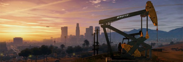 Акции Take-Two упали после переноса релиза GTA 5