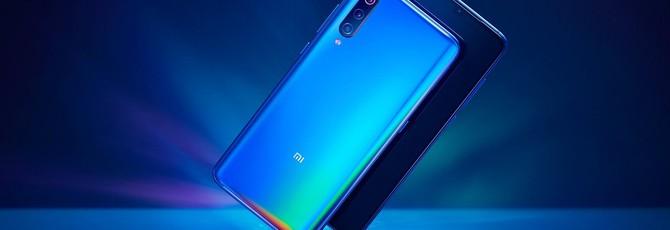 Xiaomi объяснила, как работает фронтальная камера под дисплеем