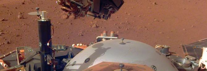 У NASA есть новый план, как пробить грунт на Марсе