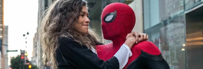 """Том Холланд рассказал, как щелчок Таноса повлиял на события фильма """"Человек-паук: Вдали от дома"""""""