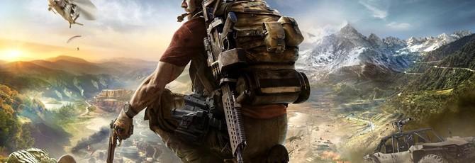 Kotaku: На E3 Ubisoft анонсирует кооперативный шутер и свой аналог Breath of the Wild