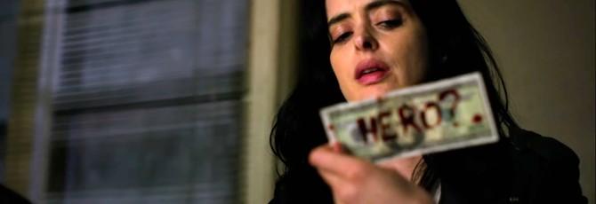 """Охота на детектива — трейлер финального сезона """"Джессики Джонс"""""""