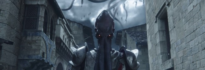Самая амбициозная игра Larian — детали Baldur's Gate 3