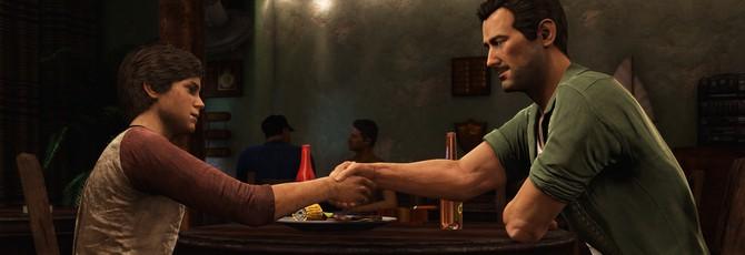 Экранизация Uncharted с Томом Холландом получила дату премьеры