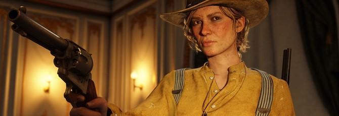 Штраус Зельник намекает на выход Red Dead Redemption 2 на PC