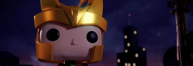 Funko Pop! представила эксклюзивные фигурки для E3 2019