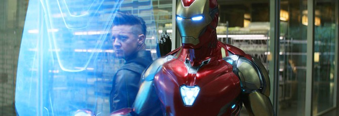 """Marvel не будет перезапускать погибших в """"Мстители: Финал"""" героев в ближайшее время"""