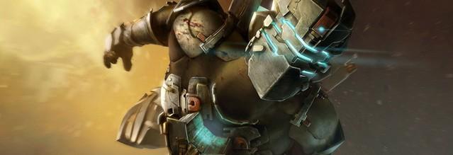 Первая оценка Dead Space 3 из нового номера Gameinformer
