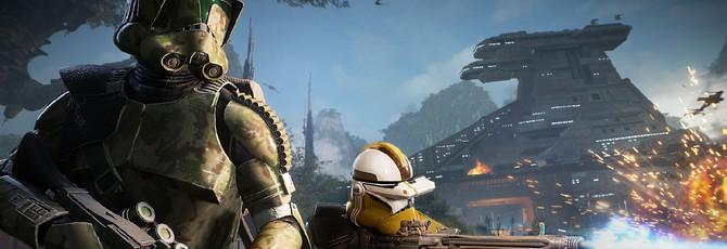 В Star Wars: Battlefront II наконец-то появятся дройдеки