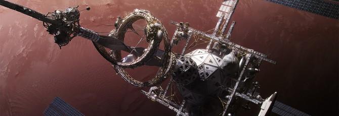 Россия может дать свое название звездной системе в созвездии Большая Медведица